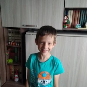 Макаров Никита