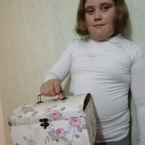 Григорьева Н